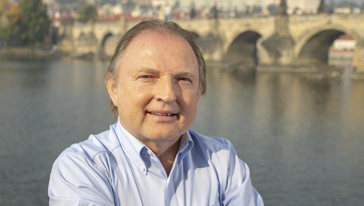 Ing. Pavel Makovec se stal členem dozorčí rady společnosti Snapcore a.s.